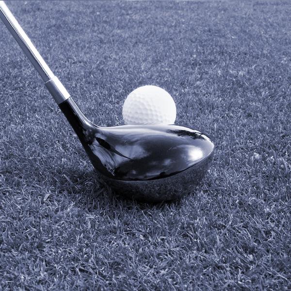 golf club forging