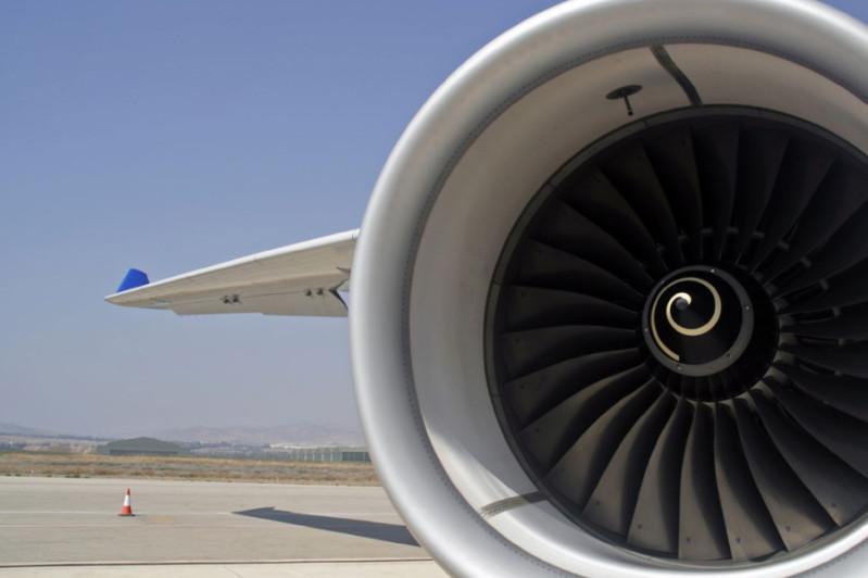 aerospace forgings