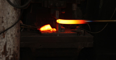 closed-die-forging-cooling-the-metal