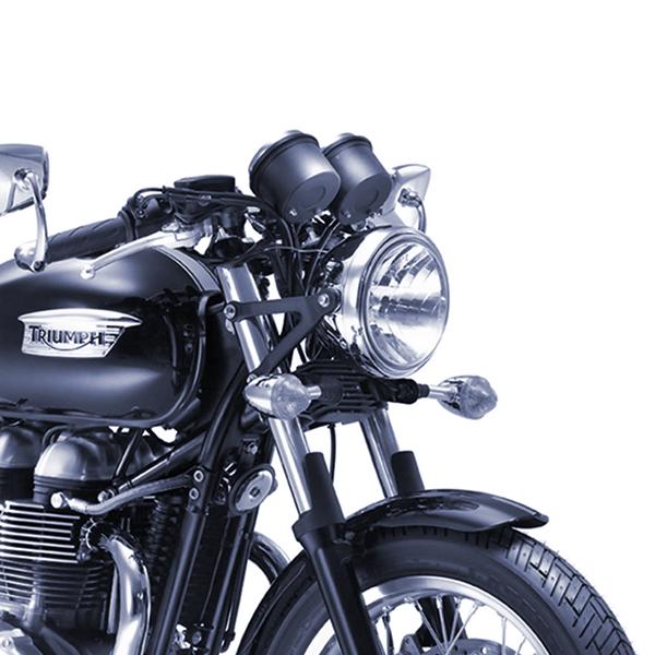motorbike part forging
