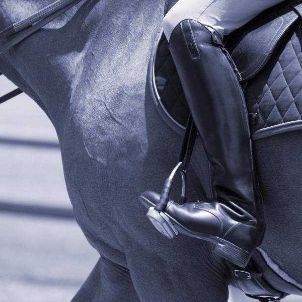 horse accessory forging